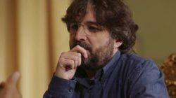 Jordi Évole resume la noche electoral con solo 10 palabras y su tuit ya bate