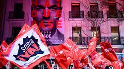 Les socialistes en tête des législatives en Espagne, l'extrême droite entre au