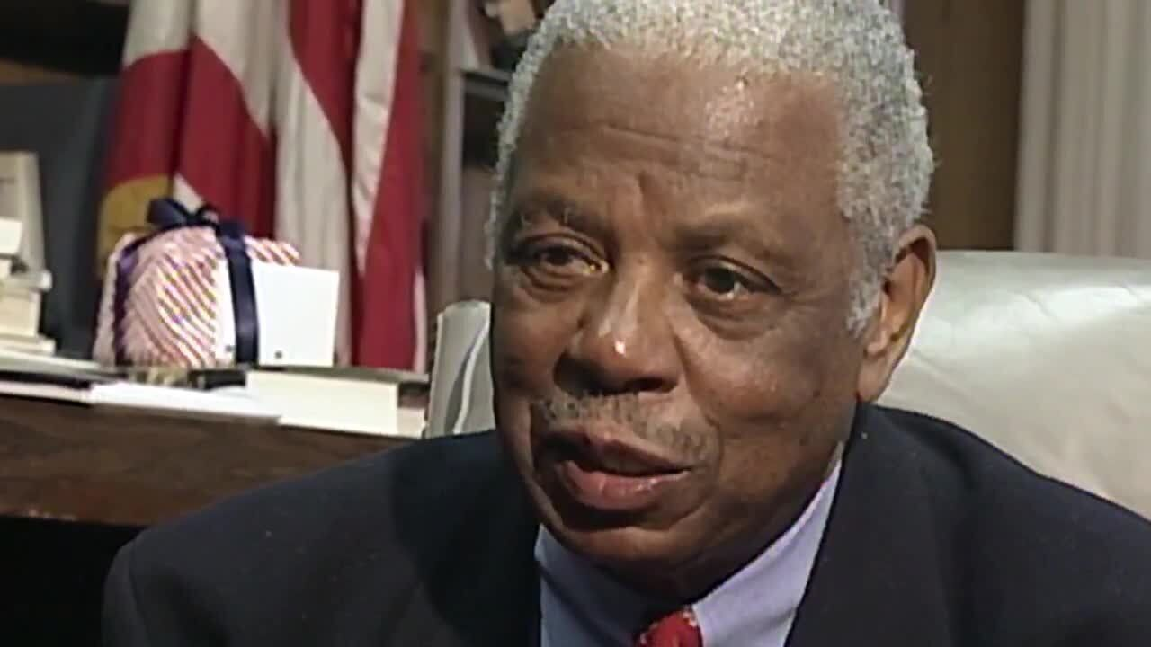 Judge Damon J. Keith, for whom the Damon J. Keith Center for Civil Rights at Wayne State University is named after, has died, his family confirmed Sunday.