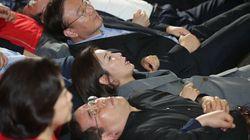 자유한국당의 '무모한 용기'는 어디서