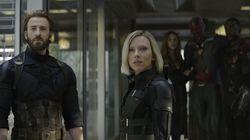 'Avengers: Endgame' Solves Some Of The Biggest Marvel