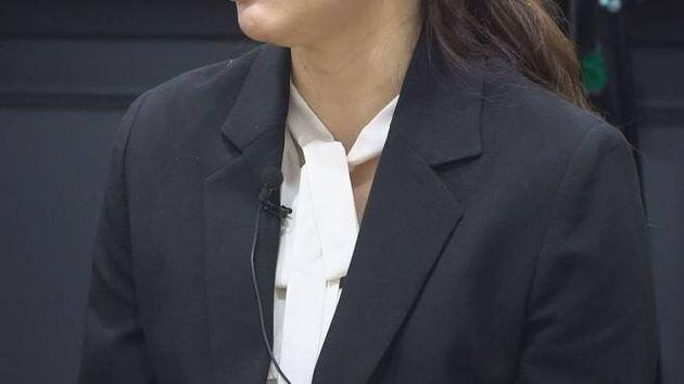 지난 25일, 서지혜(가명·38)는 <한겨레>와 영상 인터뷰를 진행했다.서지혜는 정신과 의사 최도현(가명·44)에게 그루밍 성폭력을 당했다고...