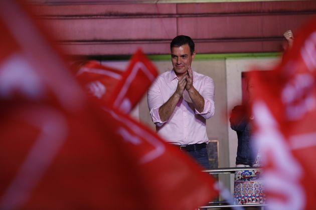 이번 선거는 산체스 총리가 조기총선을 소집하면서