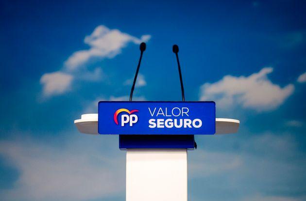 제1당이었던 정통 보수정당 국민당(PP)은 의석을 절반 넘게 잃으며 참패에 가까운 성적을