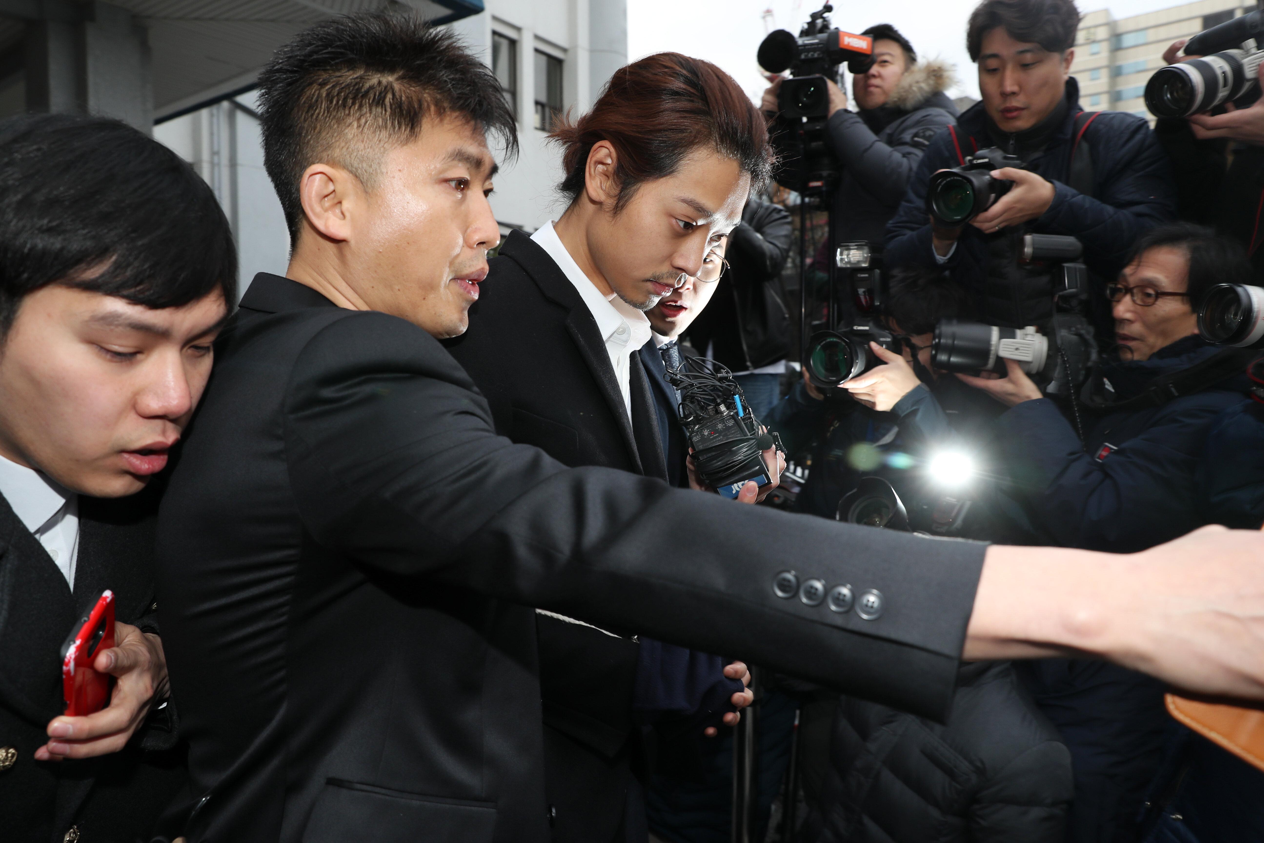'정준영 단톡방 성폭행' 피해자가 7명으로