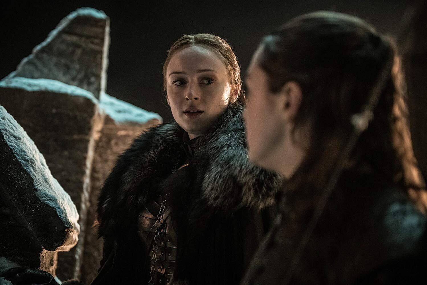 Maior e melhor: Novo EP eleva as batalhas de 'Game of Thrones' à enésima