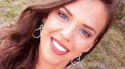 Sylvie Tellier rend hommage à Morgane Rolland, dauphine de Miss Loire 2017, décédée dans un