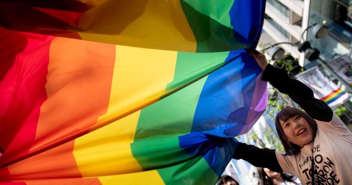 """LGBTQの割合「13人に1人」ではなかった 「3%」という""""下方修正""""をどう見るべきか、研究者に聞いた"""