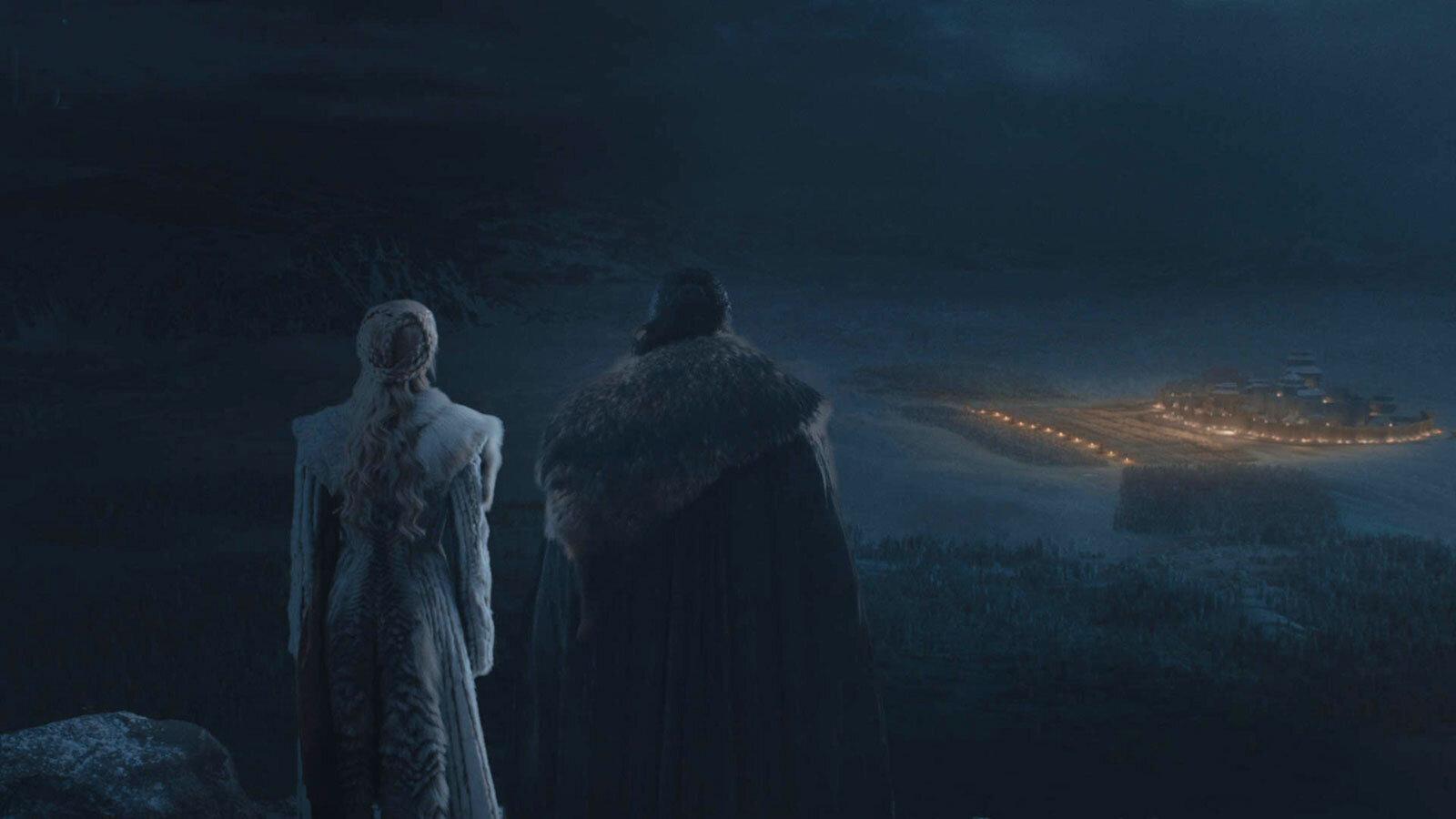 «Game of Thrones» saison 8: le résumé de l'épisode