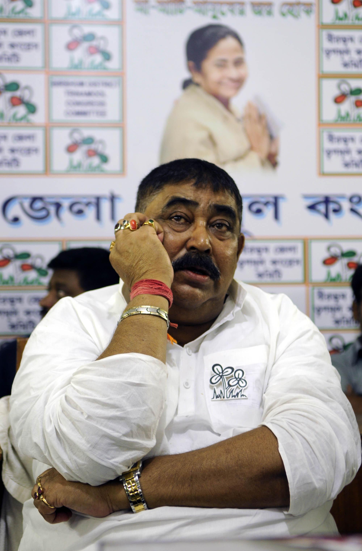 Controversial TMC leader Anubrata Mondal Under EC Surveillance