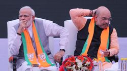 Congress Alleges Violation Of Poll Code By PM Modi, Amit Shah; SC To Hear