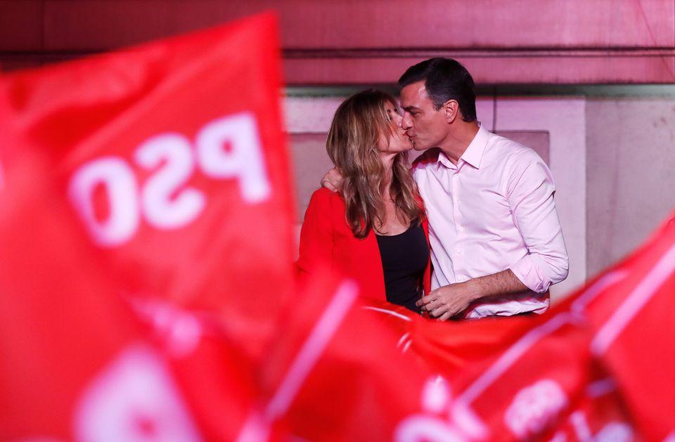 Eκλογές στην Ισπανία: Νικητές οι Σοσιαλιστές του
