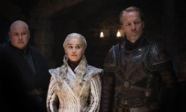 Jorah Mormont avait juré de donner sa vie pour protéger Daenerys. C'est chose