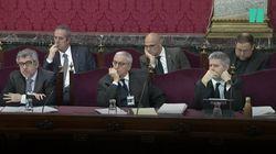 En directo: Duodécima semana del juicio del 'procés' con la Unidad de Intervención