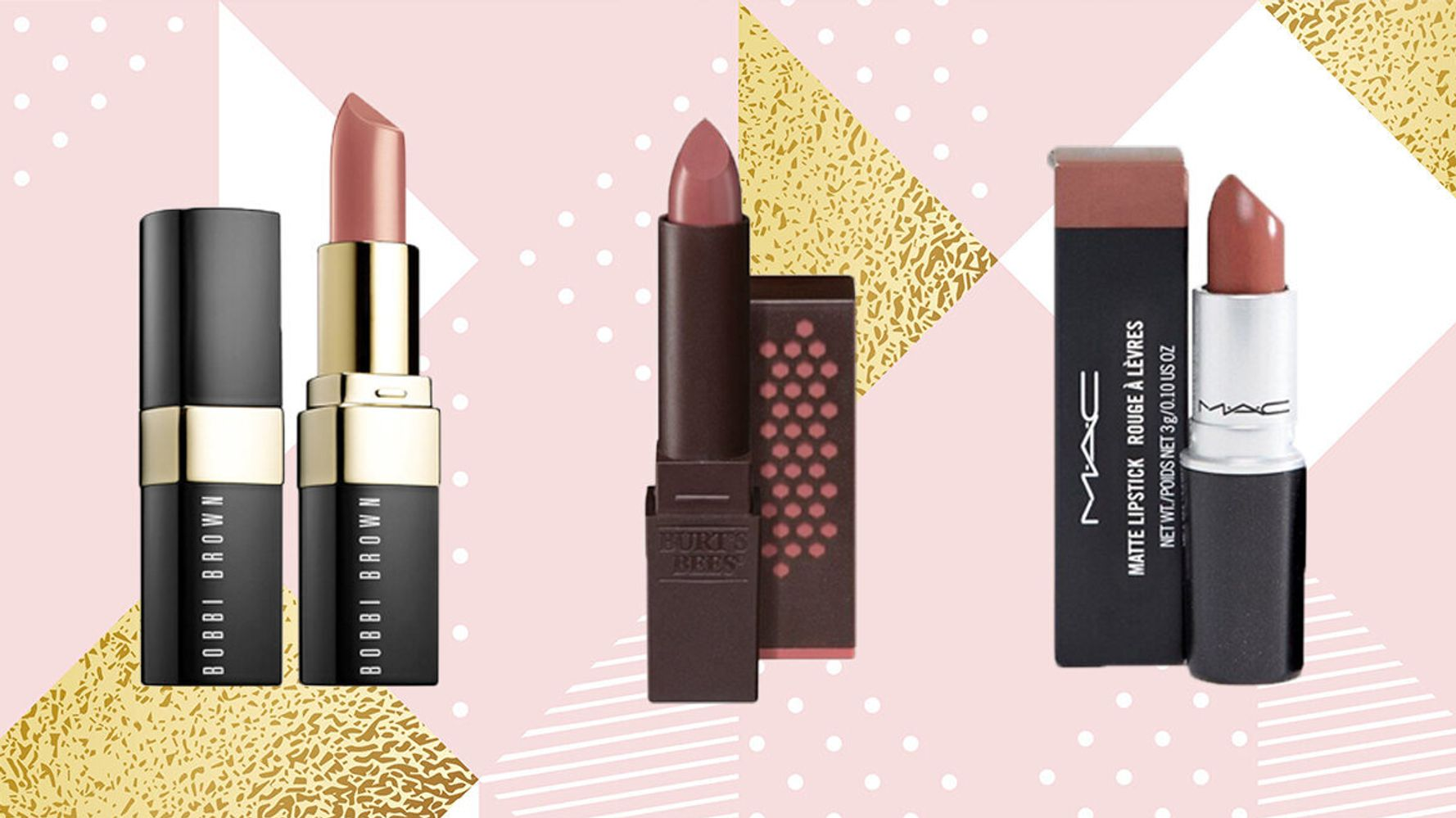 How To Find The Perfect Nude Lipstick, According To A Top -5402