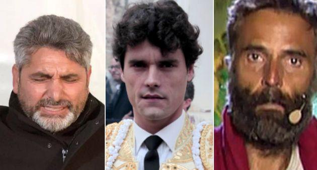 Los 'famosos' que han entrado (y los que no) al