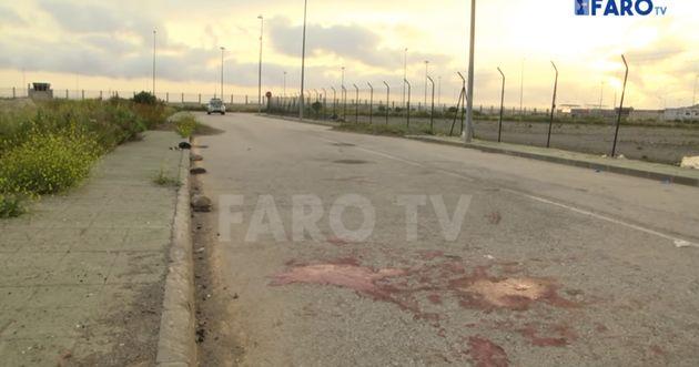 Le tueur présumé d'un migrant marocain à Ceuta