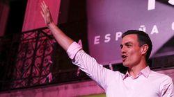 Espagne: Le parti de gauche PSOE remporte les élections
