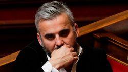 Corbière critique le choix des royalistes Stéphane Bern et Lorant Deutsch pour une émission sur la