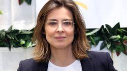 Sandra Barneda se resarce tras las elecciones: