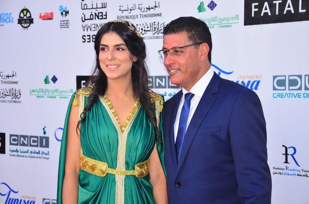 Gabès Cinéma Fen: Entretien avec les maîtres de cérémonie, Taoufik Mjaied et Rim