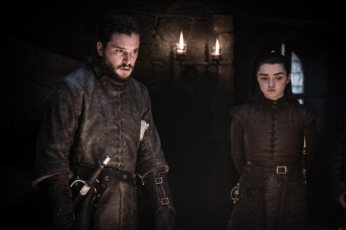 «Game of Thrones»: cet objet a tout