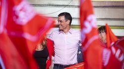 Le PS français se réjouit de la victoire de l'espagnol (avec une idée en