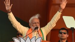 'Didi, 40 Of Your MLAs Are In Touch With Me': Narendra Modi To Mamata