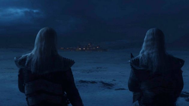 'Game of Thrones' passou de todos os limites com a morte mais sentida até