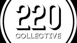 Le collectif de photographes 220, participe aux rencontres méditerranéennes de
