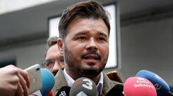 ERC pide un referéndum y levantar causas judiciales para pactar con