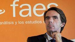 La Fundación de Aznar acusa a los votantes del centroderecha de