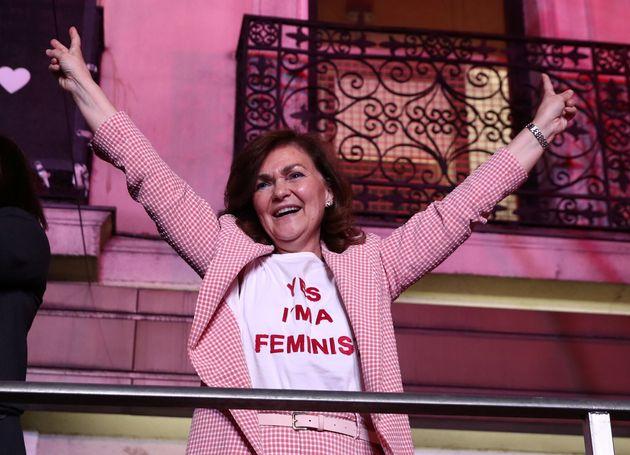 El nuevo Congreso será el más femenino de su