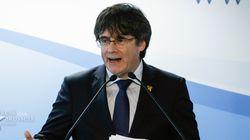 L'ex-président catalan Carles Puigdemont interdit d'être candidat aux