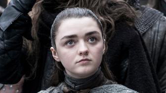"""Arya Stark; """"Game of Thrones"""""""