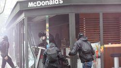 Le préfet de police de Paris oblige des commerçants à fermer le 1er