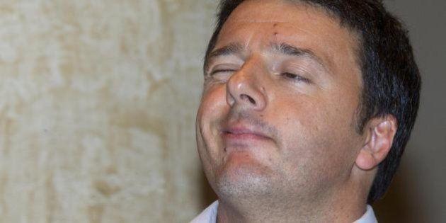 Matteo Renzi col Pd lascia il renzismo leopoldino e fa il premier. Via allo sprint dei primi 100