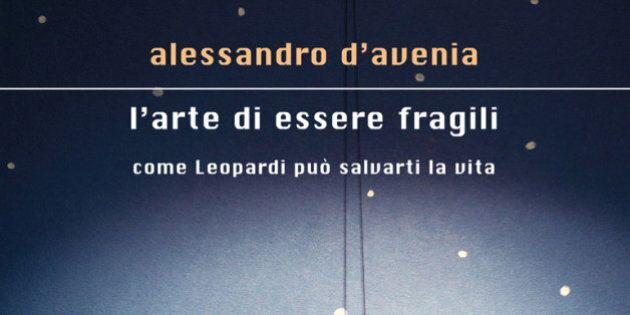 Alessandro D'Avenia racconta