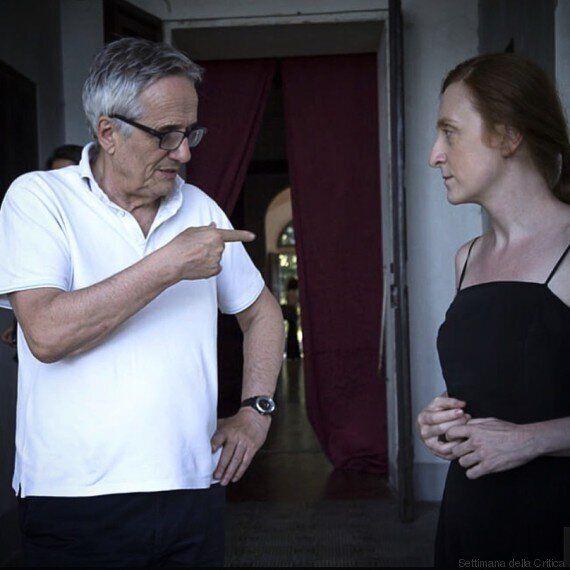 Venezia '73, 'Pagliacci', il corto di Marco Bellocchio costruito come una tragedia