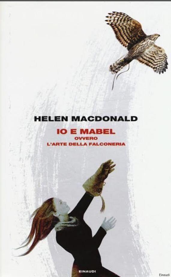 Helen McDonald parla nel suo libro dell'esperienza da falconiere:
