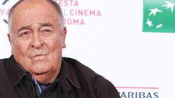 Le confessioni di Bertolucci alla festa del Cinema: