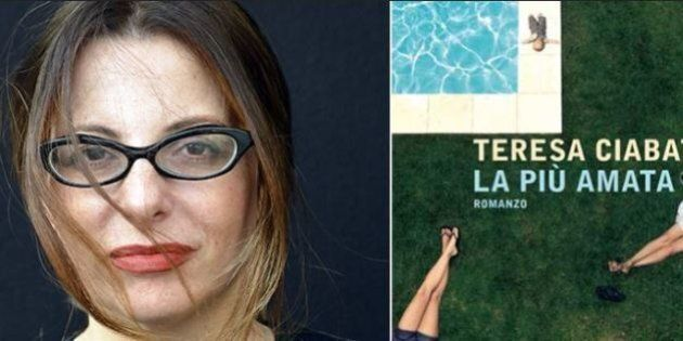 Intervista Huffpost a Teresa Ciabatti: