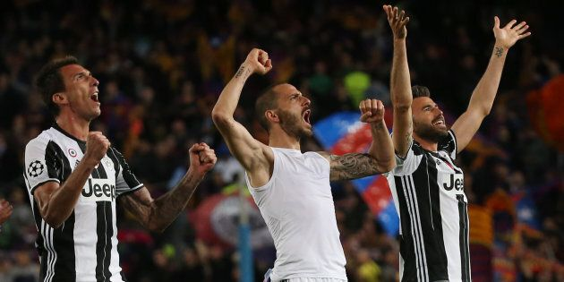 Sorteggio semifinali Champions League: la Juventus incontrerà il Monaco. Real Madrid contro Atletico...
