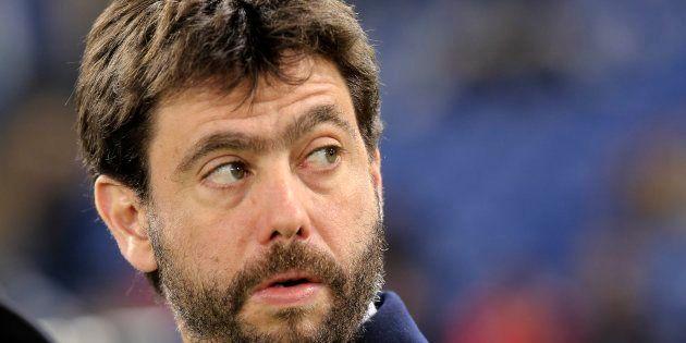 Calcio e 'ndrangheta, Agnelli testimonierà il 15 maggio al processo