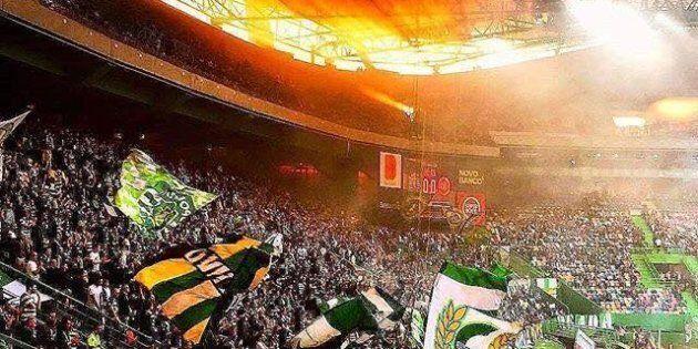 Tafferugli prima del derby di Lisbona, muore un italiano tifoso dello