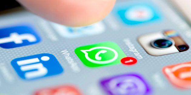Aggiornamento Whatsapp su iPhone: Siri legge i messaggi con i comandi