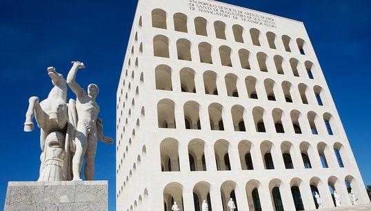 Il prossimo weekend a Roma potrete ammirare 170 luoghi