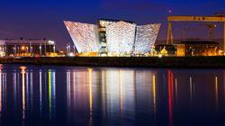 Belfast da scoprire tra Titanic, arte e