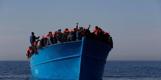 La Guardia costiera libica dà ragione a Zuccaro: