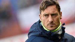 La risposta di Francesco Totti sul suo addio al calcio non è quella che vi sareste